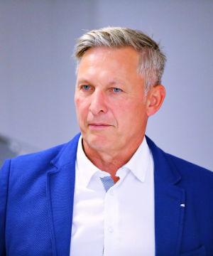 Martin Kubišta hráčský agent volejbal